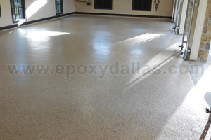Epoxy Flooring in Dallas TX
