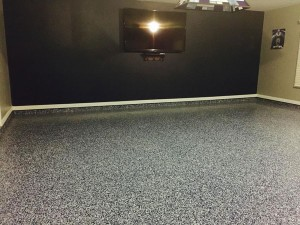 Epoxy Flooring in Dallas